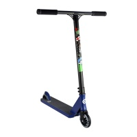 District - C50R Lewis Signature Complete Scooter