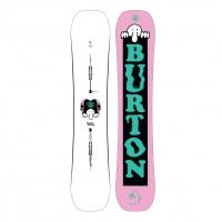 Burton - Kilroy Twin Camber Snowboard