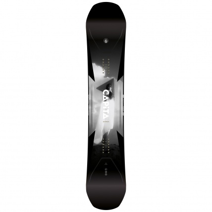 Capita SuperDOA 158 Wide Snowboard