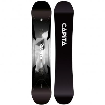 Capita SuperDOA 2020 Snowboard