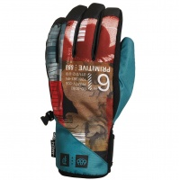 686 - Primitive Rukus Pipe Glove Mens Snow Gloves