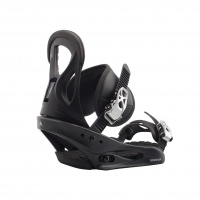 Burton - Citizen Black Re:Flex Womens Snowboard Binding
