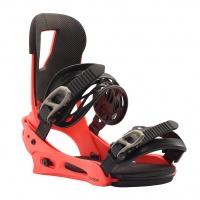 Burton - Cartel Re:Flex Red Snowboard Binding