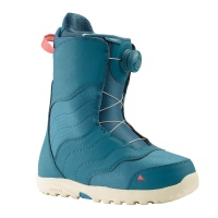 Burton - Mint BOA Storm Blue Womens Snowboard Boots