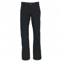 686 - Gossip Womens Softshell Snow Pant Black