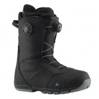 Burton - Ruler BOA Black Mens Snowboard Boots
