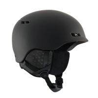 Anon - Rodan Black Mens Ski Snowboard Helmet