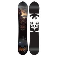 Never Summer - West Bound Snowboard