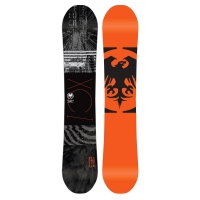 Never Summer - Ripsaw Snowboard