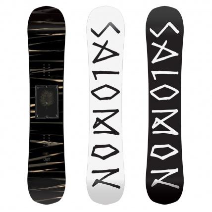 Salomon Craft Mens Snowboard