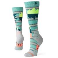 Stance - Oscillate Merino Wool Blend Womens Snow Socks