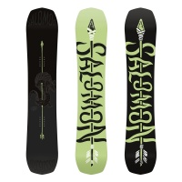 Salomon - Assassin Pro Snowboard