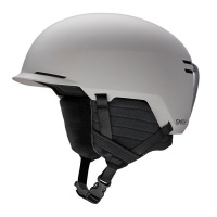 Smith - Scout Cloud Grey Snow Helmet