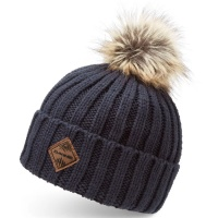 Dakine - Kylie Night Sky Womens Pom Beanie