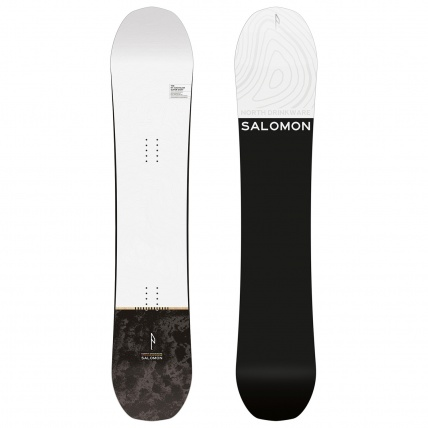 Salomon Super 8 Mens Snowboard