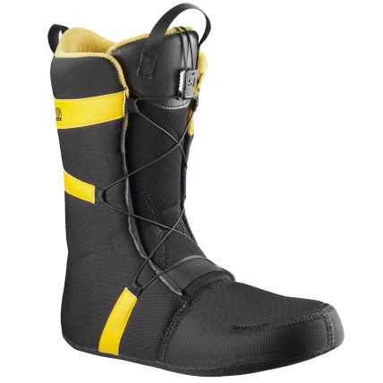 Salomon Launch Lace BOA SJ Mens Snowboard Boots liner