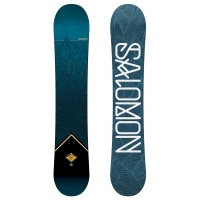Salomon - Sight Mens All Mountain Snowboard 2019