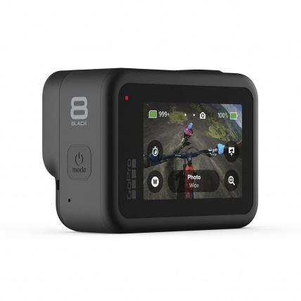 GoPro Hero8 Black Rear Screen