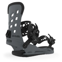 Union - STR Dark Grey Mens Snowboard Bindings