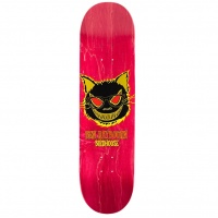 Birdhouse Skateboards - Ben Reybourne Cheshire Cat 8.5 Red