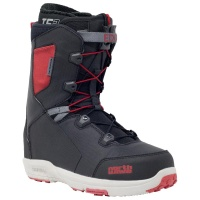 Northwave - Edge SL Black Red Mens Snowboard Boots