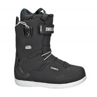 Deeluxe - Team ID PF Black Mens Snowboard Boots