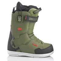 Deeluxe - Team ID PF Army Mens Snowboard Boots