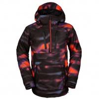 Volcom - Brighton Pullover Multi Mens Jacket