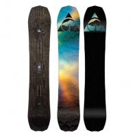 Arbor Snowboards - Bryan Iguchi Pro Camber Snowboard