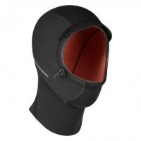 Mystic - Marshall Hood 3mm Black Wetsuit