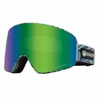 Dragon - PXV Tropics Luma Lens Green Ion Snow Goggles