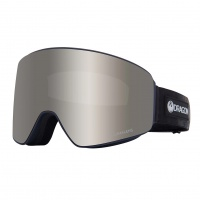 Dragon - PXV Galaxy Rock Luma Lens Silver Ion Snow Goggles