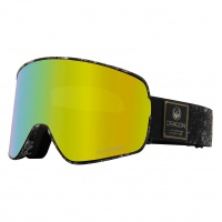 Dragon - NFX2 Lunar Luma Lens Gold Ion Snow Goggles
