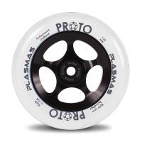 Proto - Plasma Pro Black Matter Scooter Wheel 110mm