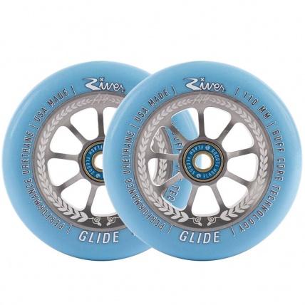 Glide Juzzy Carter Pro 110mm Serenity Wheel