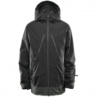 Thirty Two - TM Jacket Black Mens Snowboard Jacket