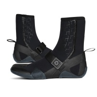 Mystic - Marshall Boot 5mm Split Toe Black