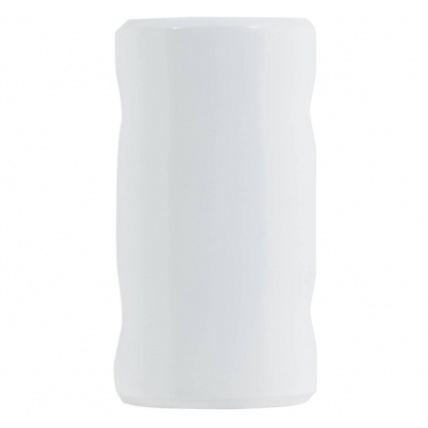 Tilt Sculpted LT White SCS Clamp