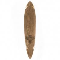 Roots Longboards - Pin V2 Longboard Deck