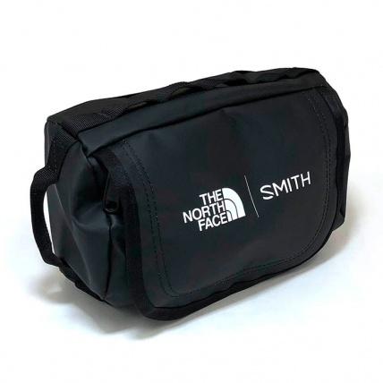 Smith I/O Mag AC Austin Smith X North Face Goggle Bag Included