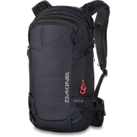 Dakine - Poacher 26L Black R.A.S. Airbag Compatible Backpack