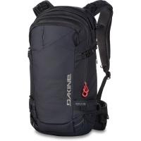 Dakine - Poacher 26L Black R.A.S. Airbag Compatible Backpack