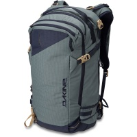 Dakine - Poacher 36L Dark Slate R.A.S. Airbag Compatible Backpack