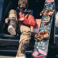 ATBShop - Build Your Own Custom Snowboard