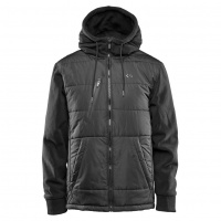 Thirty Two - Arrowhead Black Layering Jacket