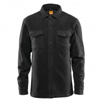 Thirty Two - Rest Stop Black Fleece Shirt