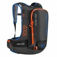 Ortovox - Free Rider 22 AVABag Kit AVA-Unit Black Anthracite