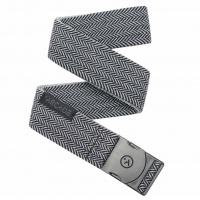 Arcade Belts  - Ranger Black Grey Belt