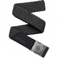 Arcade Belts  - Vapour Black Belt