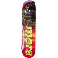 Alltimers Skateboards - Rep Eye Team 8.0 Skate Deck